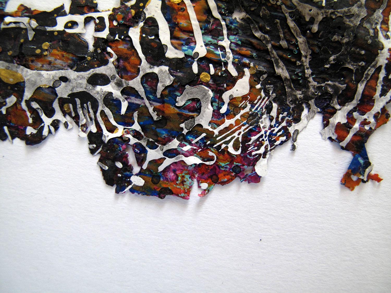 ali mashadiolasl at sholeh abghari art gallery marbella