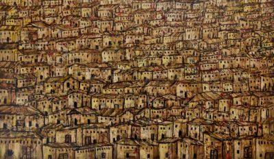 sholeh abghari contemporary art gallery in Marbella - Iran contemporary art from artists around the world. Manouchehr Niazi - Contemporary Modern Artist at the sholeh abghari art gallery marbella