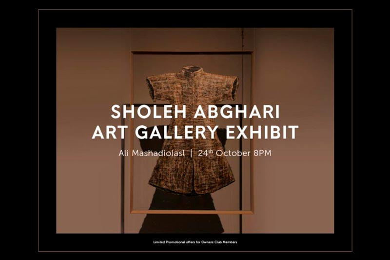 sholeh abghari art gallery marbella - contemporary art gallery marbella