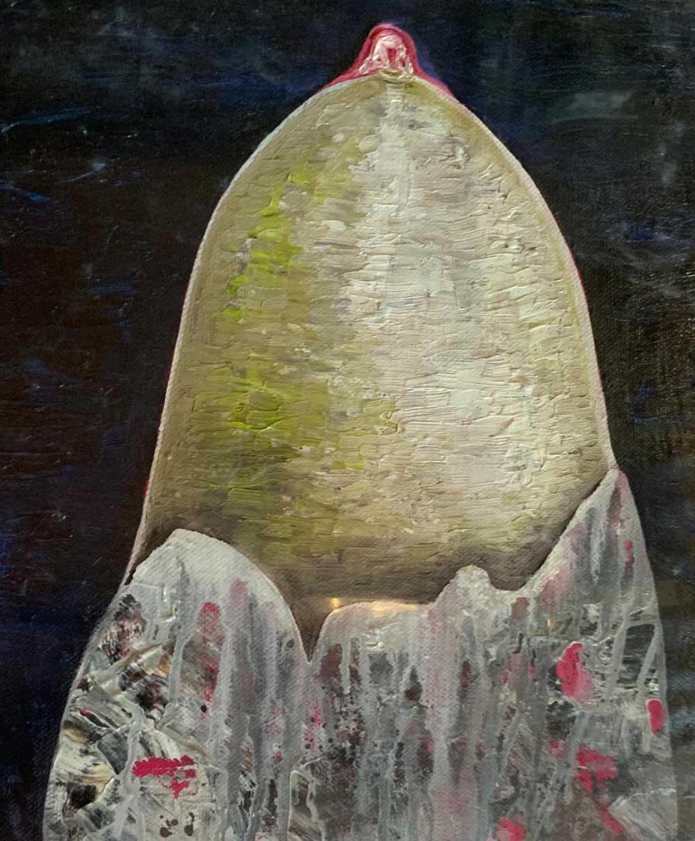 art gallery marbella sholeh abghari eric Massholder