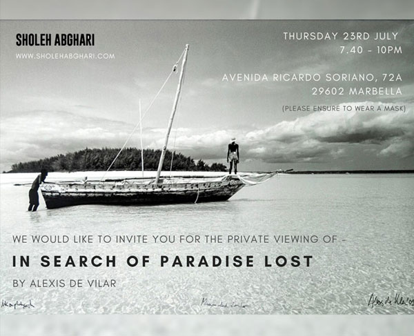 in-search-of-paradise-lost-sholeh-abghari-art-gallery-marbella