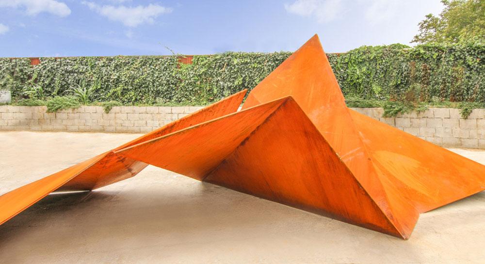matias de carlo artist sholeh abghari art gallery marbella