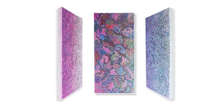 Contemporary Artist Zhuang Hong Yi sholeh abghari art gallery marbella